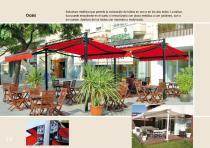 Toldos - Mobiliario - Pérgolas - Velas enrollables - Cortinas - 20