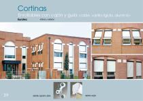 Toldos - Mobiliario - Pérgolas - Velas enrollables - Cortinas - 34