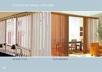 Toldos - Mobiliario - Pérgolas - Velas enrollables - Cortinas - 40