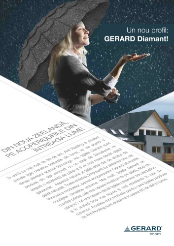 Gerard diamant
