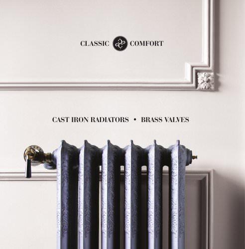 Classic Comfort - Cast Iron Radiators