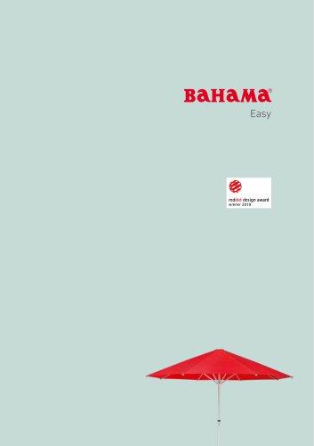 BAHAMA Easy
