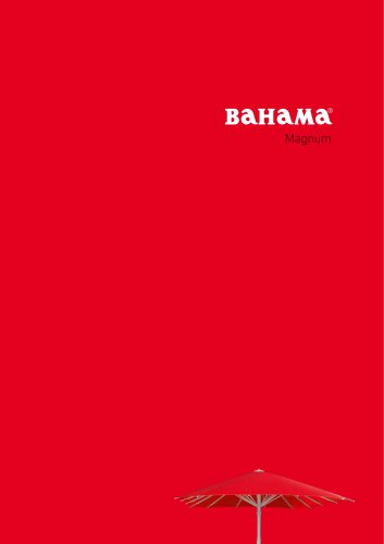 BAHAMA Magnum