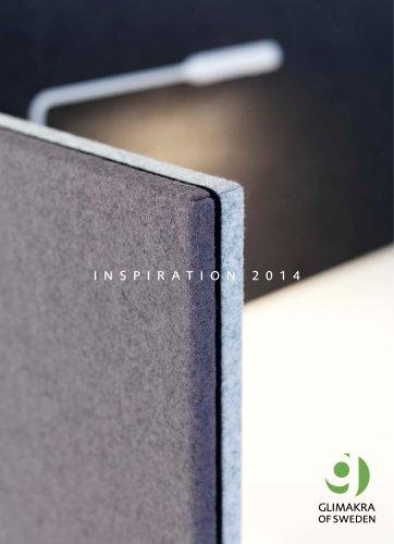Glimakra Inspiration 2014