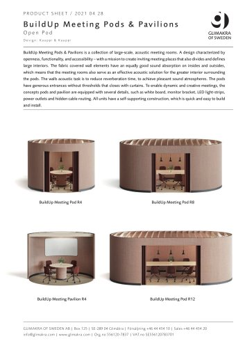 Product-sheet-BuildUp-Meeting-Pods-and-Pavilions