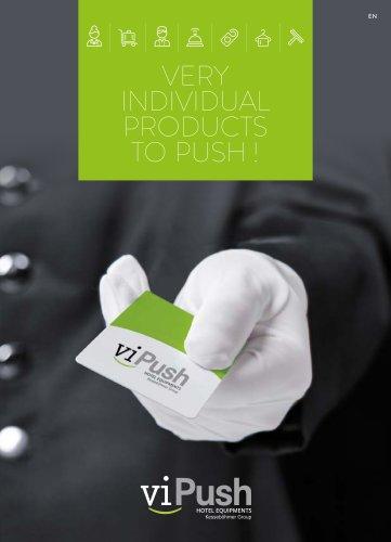 viPush Catalogue 2017