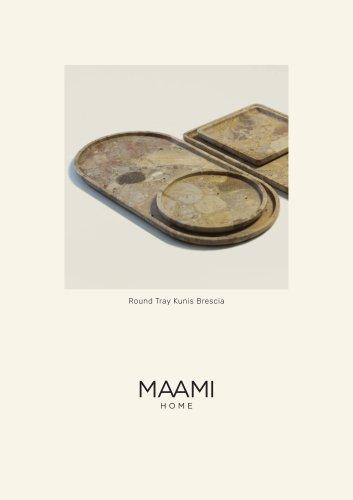 Round Plate Kunis Brescia factsheet