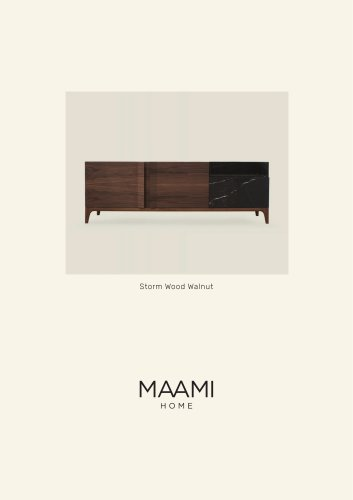Storm Wood Walnut factsheet