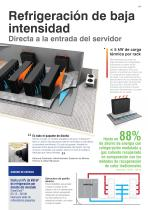 Data Centre Cooling Sales Brochure (Spanish) - 5