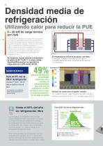 Data Centre Cooling Sales Brochure (Spanish) - 6