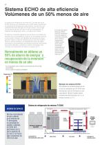 Data Centre Cooling Sales Brochure (Spanish) - 8