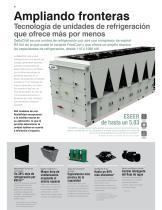 DeltaChill™ FreeCool 110-1080kW Sales Brochure (Spanish) - 2