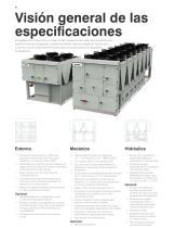 DeltaChill™ FreeCool 110-1080kW Sales Brochure (Spanish) - 8