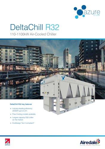 DeltaChill R32