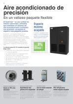 EasiCool™ 6-64kW Sales Brochure (Spanish) - 2