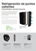 OnRak™ 3kW-35kW Sales Brochure (Spanish) - 2