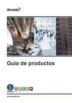 Product guide (Spanish)