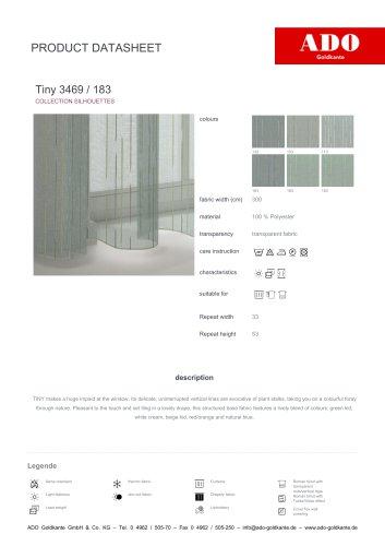 Tiny 3469 / 183