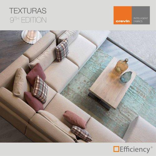 TEXTURAS 9th EDITION