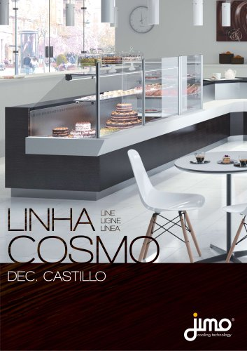 LINE COSMO DEC.CASTILLO