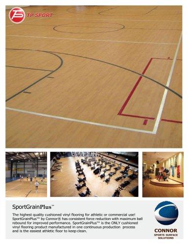 Sport Grain Plus