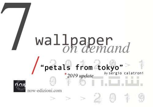 Petals from Tokyo Vol.7