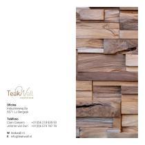 Teakwall brochure Spain - 27