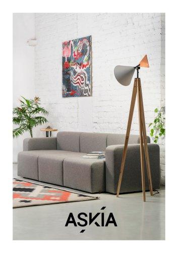 Ubikubi Catalogue 2019