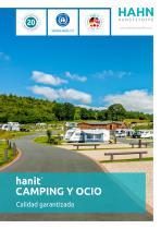 hanit® Camping y ocio