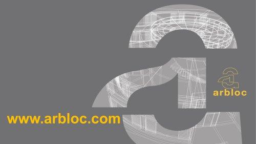 Presentación de Arbloc