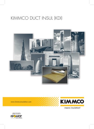 KDI Catalogue