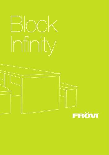 Block Infinity Brochure