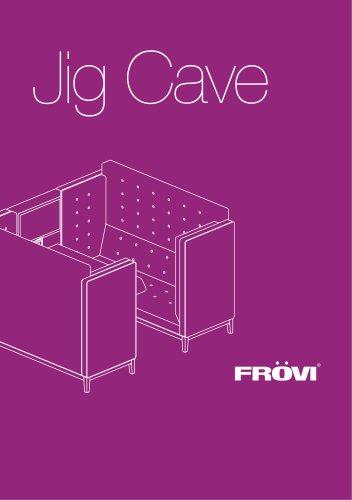 Frovi Jig Cave Brochure