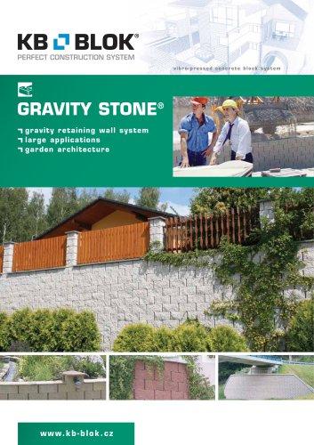 Gravity Stone