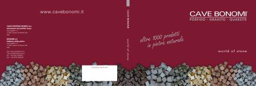 2012 Catalogue