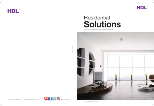 HDL Residential Solutions