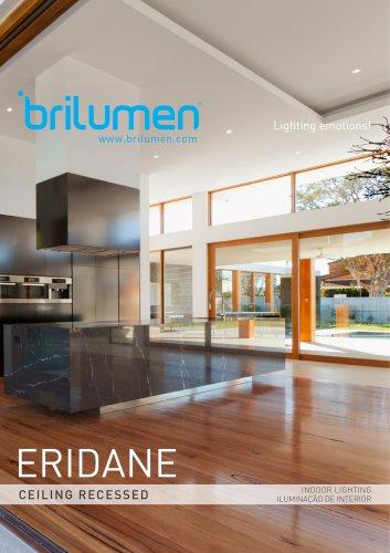 Eridane | Trimless Downlight