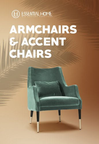Armchairs & Accent Chairs