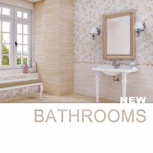 New Bathrooms 2016