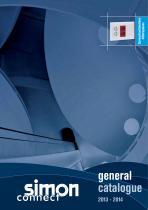 General catalogue 2013-2014