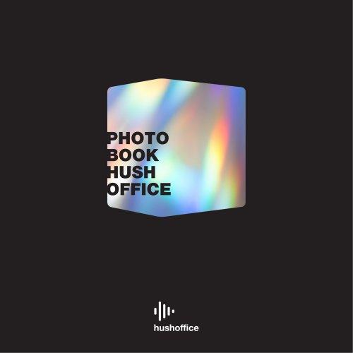 Hushoffice Photobook_office design with pods_EN
