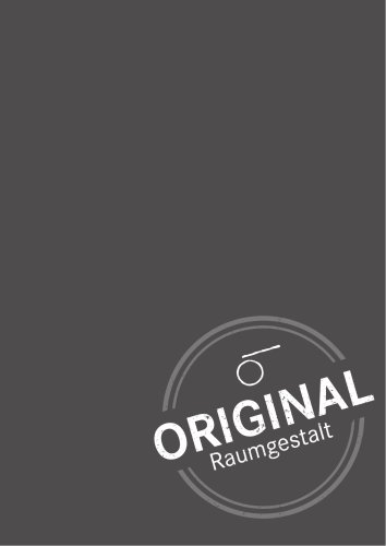 Raumgestalt classics – our originals.