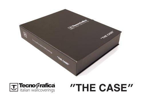 """The Case"" by Tecnografica"