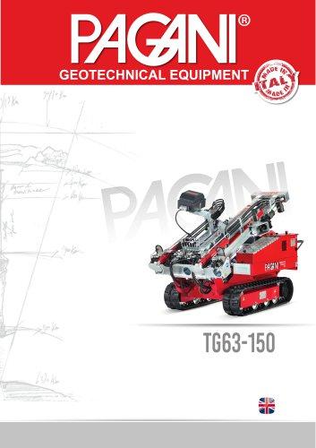 TG63-150
