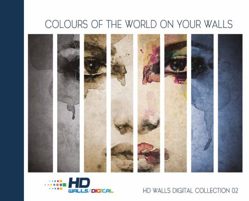 HD WALLS DIGITAL COLLECTION 02