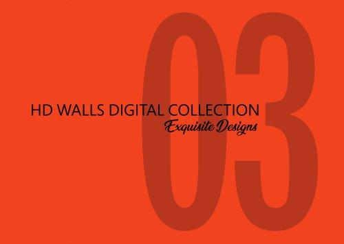 HD WALLS DIGITAL COLLECTION 03