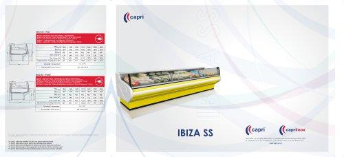 IBIZA SS