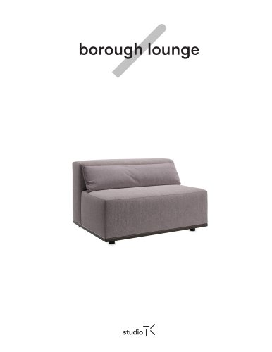 Borough Lounge