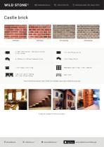 Castle brick