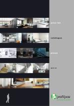 Catalogue Profilpas 2017